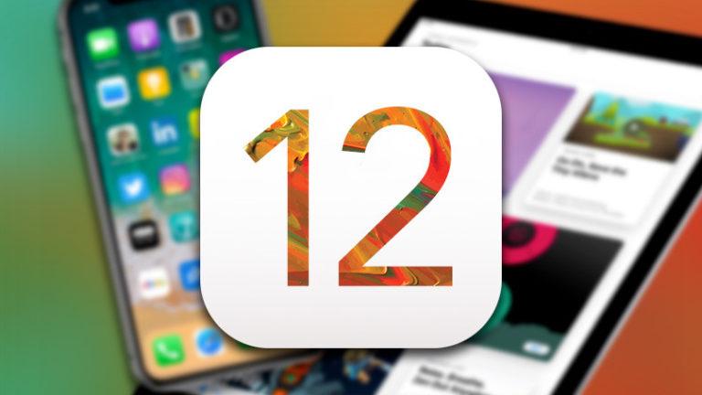 Belum Sebulan Dirilis, Adopsi iOS 12 Capai 50 Persen