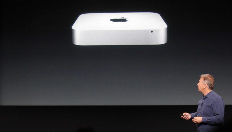Apple Klaim Mac Mini Terbaru Lebih Bertenaga