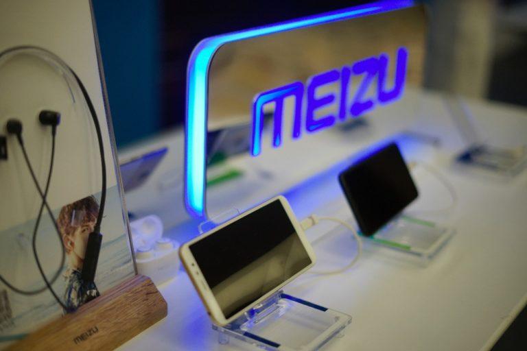 Meizu Luncurkan 3 Smartphone Sekaligus