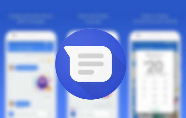 Android Messages Ganti Nama Jadi 'Messages'?