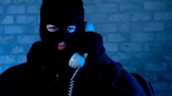 """Bagini Cara Melacak Panggilan Telepon """"Misterius"""""""