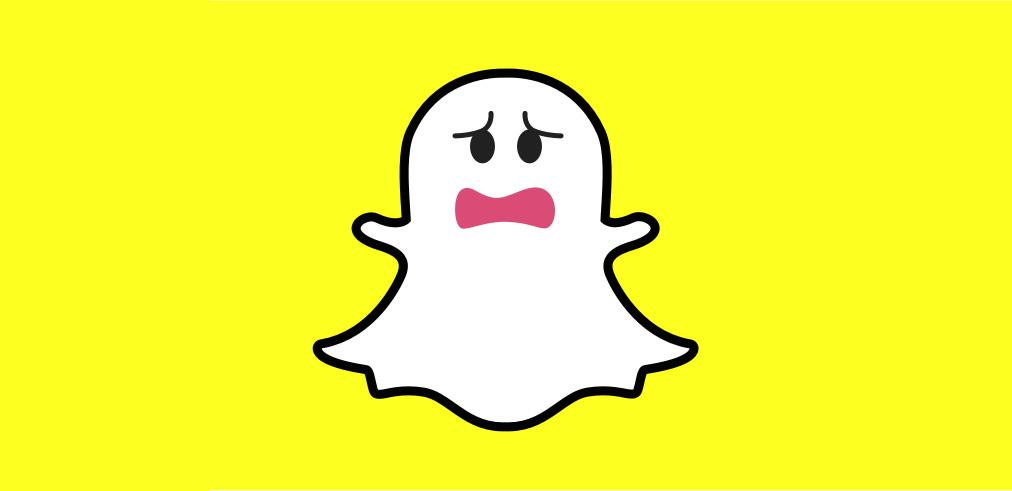 pengguna aktif harian Snapchat