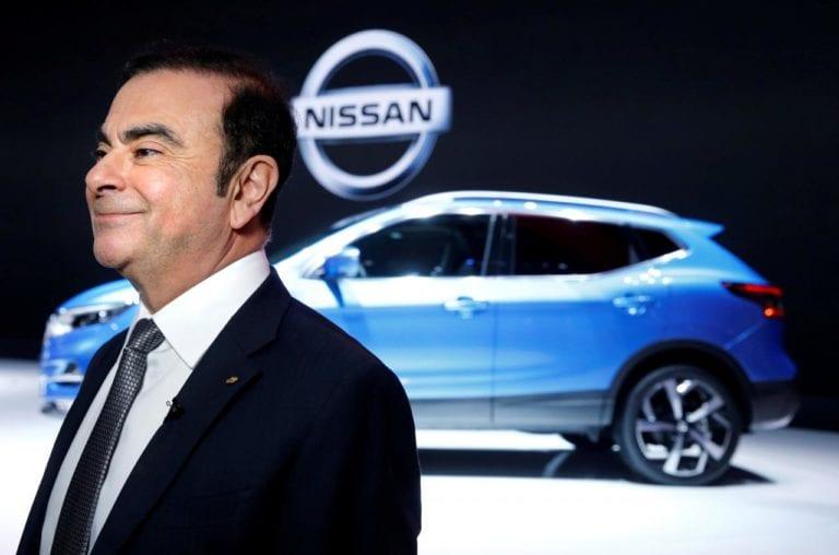 Minyak Mahal, Renault-Nissan Serius Garap Baterai Mobil Listrik