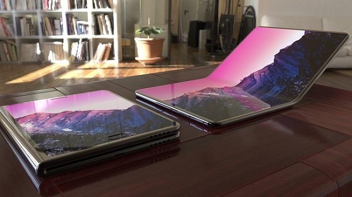 Hari Ini Samsung Buka Pre Order Kedua Galaxy Fold