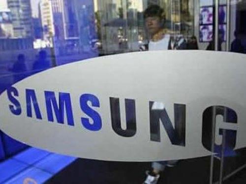 Laba Samsung Kuartal III Meroket Hingga Rp 235 Triliun