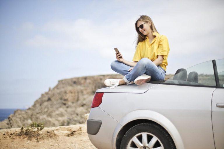 Tips Memaksimalkan Smartphone saat Bepergian