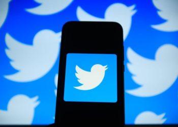 Twitter bangkit