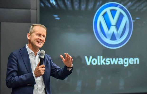 Bos VW Ajak Perusahaan Otomotif Jerman Bikin Mobil Listrik