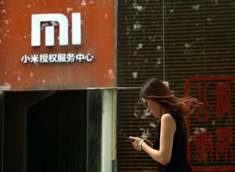 Pengiriman Ponsel Xiaomi Tembus 100 Juta Unit
