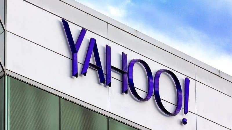 Yahoo didenda