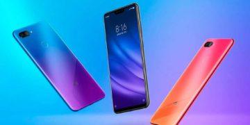 Smartphone baru Xiaomi