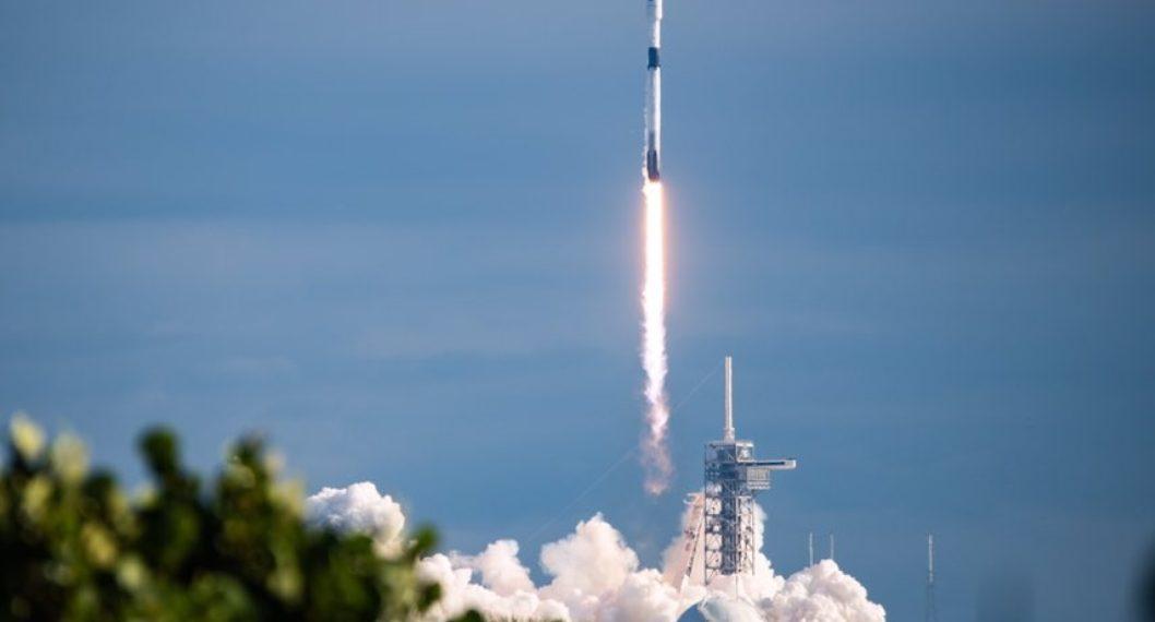 SpaceX Berhasil Gunakan Ulang Roket Falcon 9