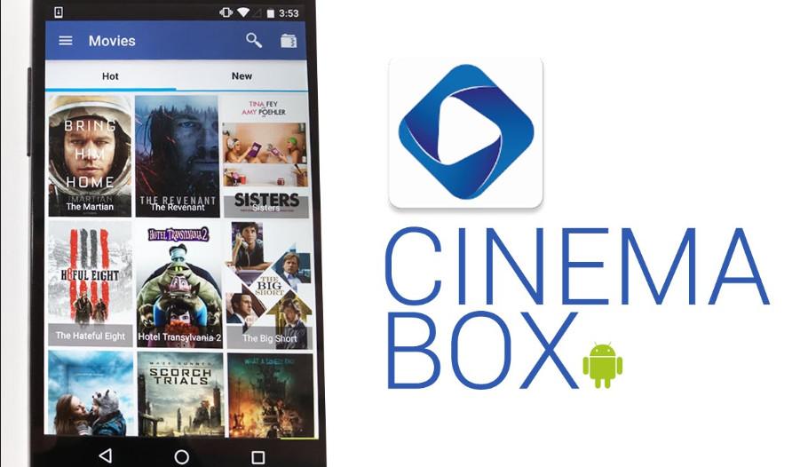 cinemabox aplikasi streaming di handphone