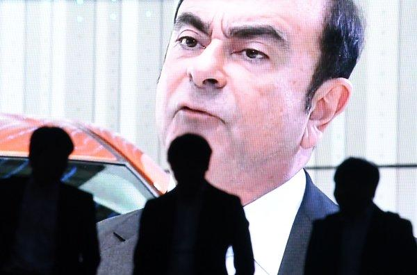 Masa Penahanan Tak Diperpanjang, Carlos Ghosn Bebas?
