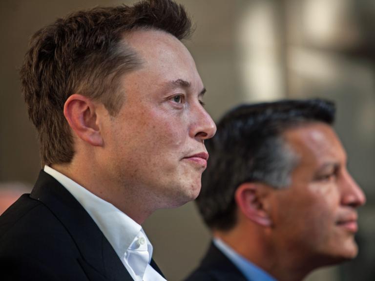 Pura-pura Jadi Elon Musk, Peretas Kantongi Rp 2.3 Miliar