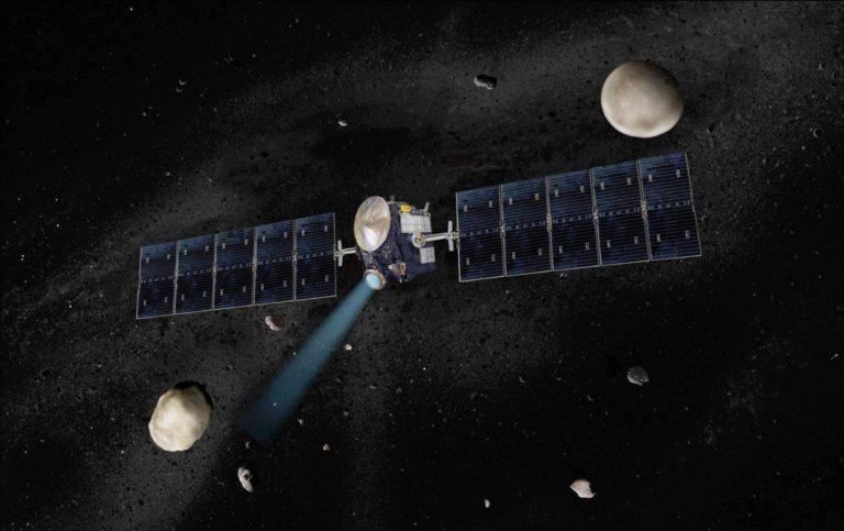 Setelah Kepler, Giliran Pesawat Antariksa Dawn Tutup Usia