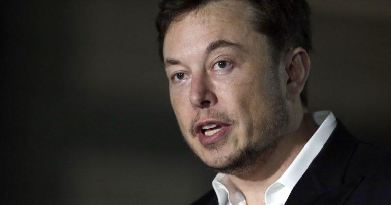 Elon Musk: Mungkin Saya akan Pindah ke Mars