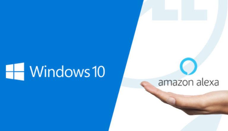 Amazon Alexa Kini Tersedia di Windows 10, Gratis!