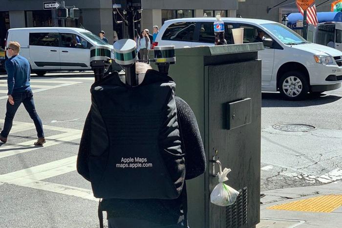 Bukan Liburan, Ini Tugas Utama Tim Backpacker Apple