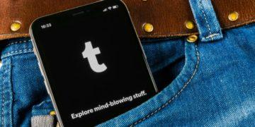 Apple blokir Tumblr