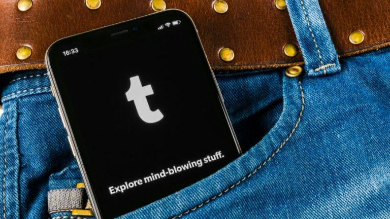 Tegas! Apple Blokir Tumblr Karena Pornografi Anak
