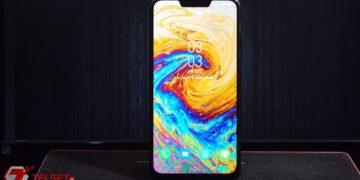 Review Asus Zenfone 5Z