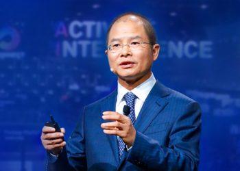 Pendapatan Huawei