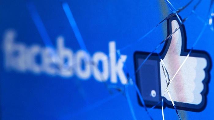 Penyebab facebook down