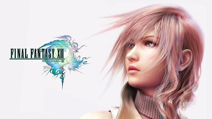 Horee! Trilogy Final Fantasy XIII Bisa Dimainkan di Xbox One