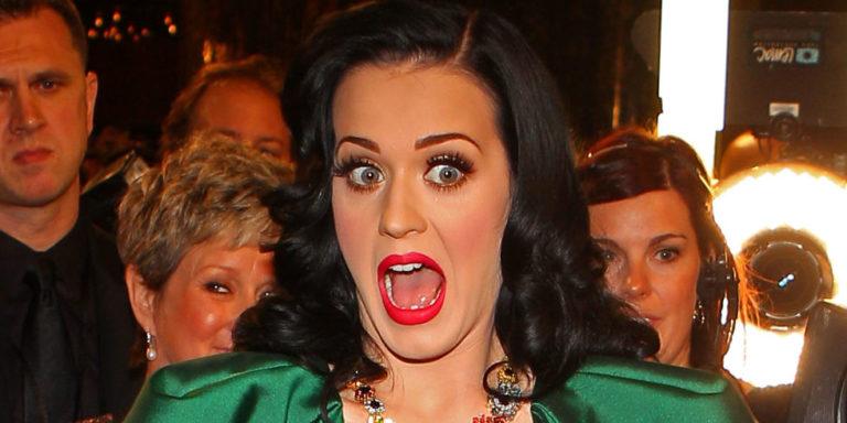 Twitter Bersih-bersih Lagi, Followers Katy Perry Turun Drastis