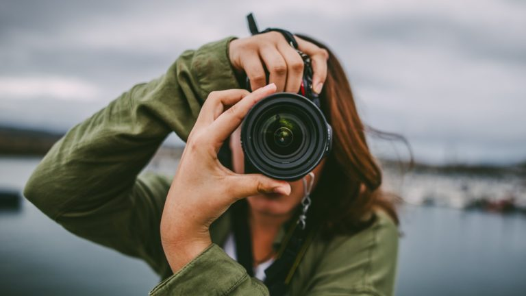 Canon: Fotografer Profesional Tak Butuh Mirrorless