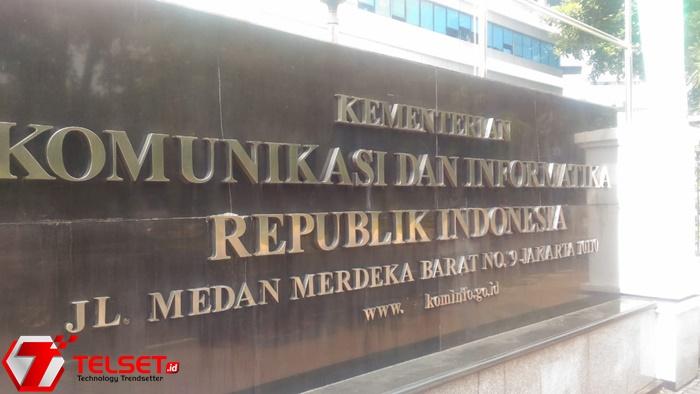 Tak Terima, Kominfo akan Ajukan Kasasi PKPU Internux