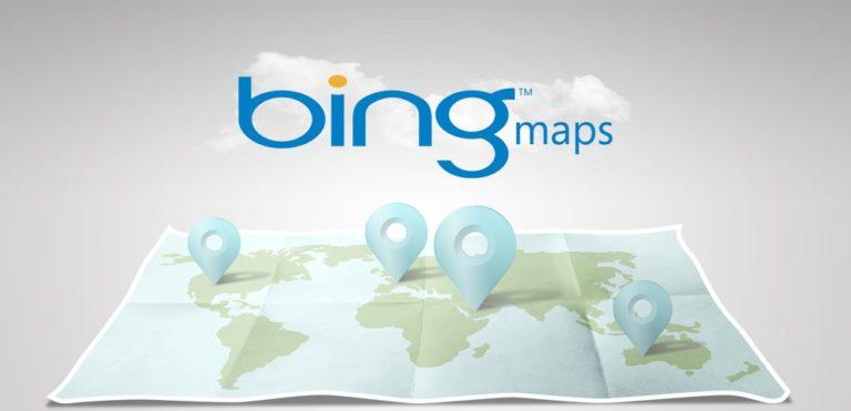 Pengguna Bisa Jadwalkan Kegiatan Baru di Bing Maps