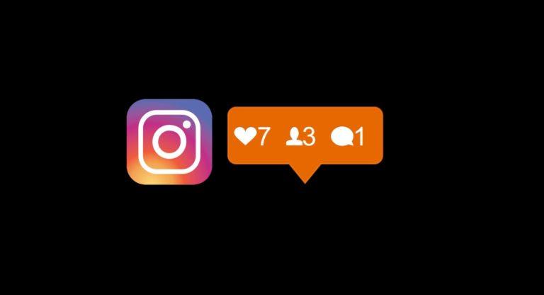 Instagram Berangus Like, Follow, dan Komentar Palsu