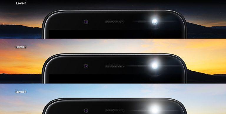 Pangkas Harga, Samsung akan Hilangkan Sensor Ambient Light?
