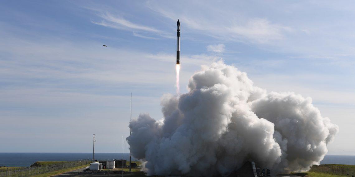 Susul SpaceX, Rocket Lab Sukses Luncurkan 6 Satelit
