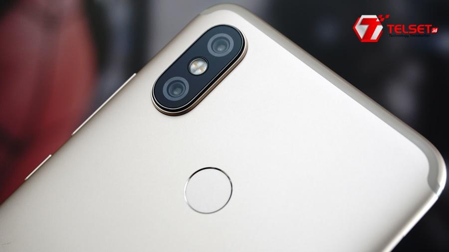 Review kamera smartphone Xiaomi Mi 6X