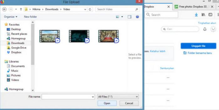 Berbagai Cara Mengirim File Besar Lewat Email Mudah Dan Gratis