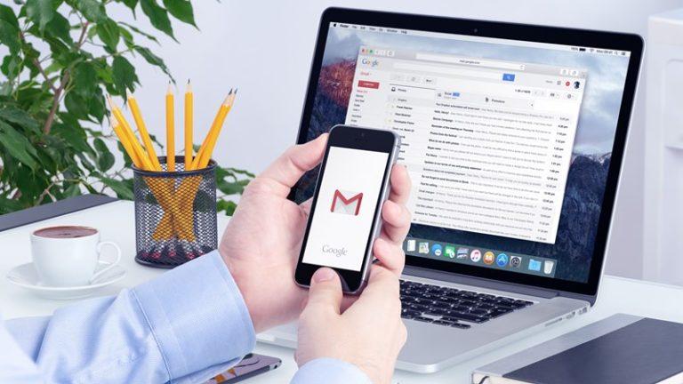 Trik Mudah Kirim File Besar Lewat Email, Pasti Terkirim