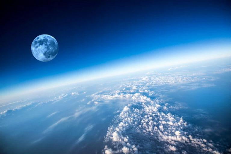 """PBB: Lapisan Ozon Bisa """"Sembuh Total"""" di Tahun 2060"""