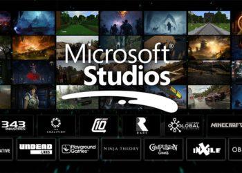 Microsoft Akuisisi 2 Studio Baru untuk Xbox