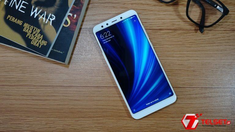 Review Xiaomi Mi 6X : Bodi Aluminium dan Performa Jempolan Jadi Andalan
