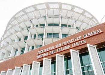 Rumah Sakit Zuckerberg