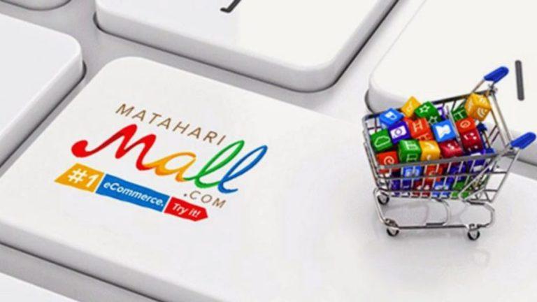 MatahariMall.com Tutup, Berubah Nama Jadi Matahari.com