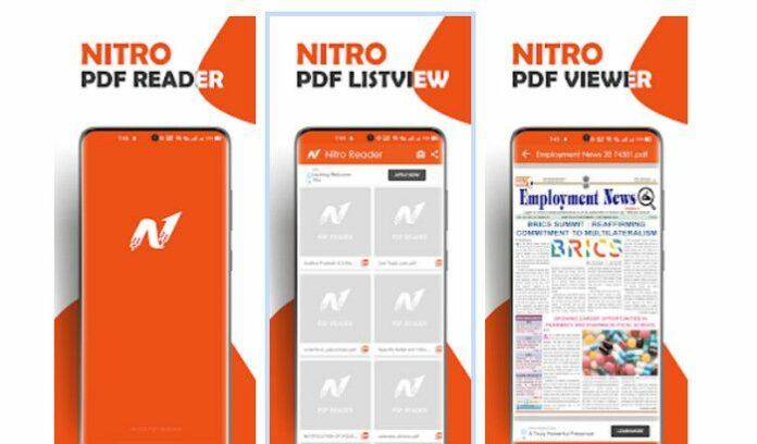 10 Aplikasi PDF Gratis Terbaik 2021, Bisa untuk HP dan Tablet