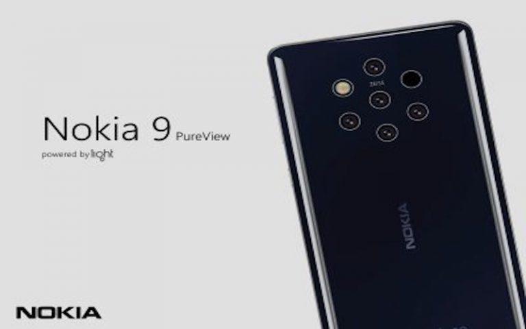 Peluncuran Nokia 9 PureView Ditunda Akhir Tahun Ini