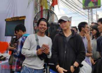 Mi Fans Bali
