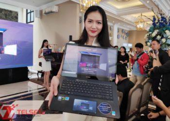 Harga ZenBook Pro 15 UX580