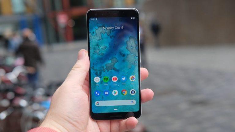 Sah! Google Pixel 4 dan Pixel 4 XL Diluncurkan Bulan Depan