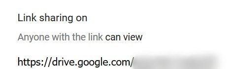 cara kirim file besar lewat email - google drive